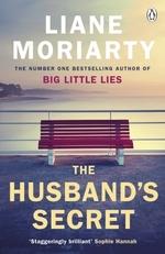 Vente Livre Numérique : The Husband's Secret  - Liane Moriarty