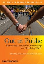 Out in Public  - Ellen Lewin - William L. Leap