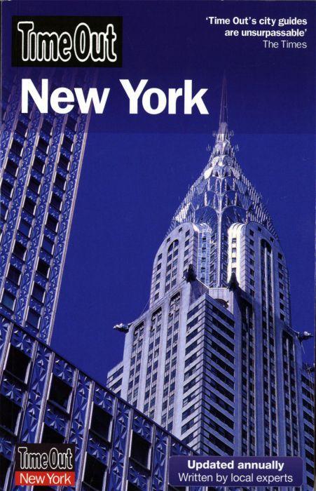 NEW YORK - 18TH EDITION
