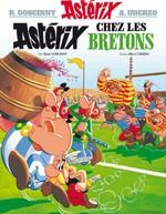 Vente Livre Numérique : Astérix - Astérix chez les bretons - n°8  - René Goscinny - Albert Uderzo