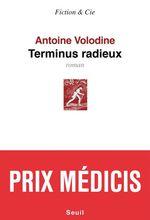 Vente Livre Numérique : Terminus radieux  - Antoine Volodine