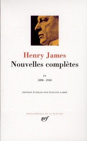 Nouvelles complètes t.4 ; 1898-1910