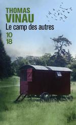 Couverture de Le Camp Des Autres