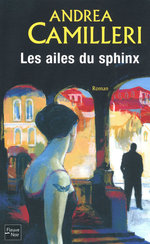 Vente Livre Numérique : Les ailes du sphinx  - Andrea Camilleri