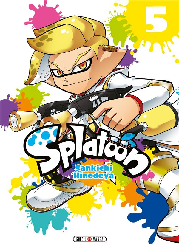 Splatoon T.5