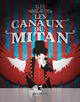 Les Canaux du Mitan  - Alex Nikolavitch