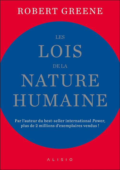 Vente EBooks : Les Lois de la nature humaine : l'édition condensée  - Robert Greene