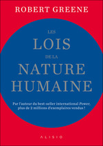 Vente Livre Numérique : Les Lois de la nature humaine : l'édition condensée  - Robert Greene