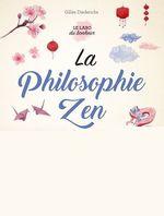 Vente EBooks : La philosophie Zen en famille  - Gilles Diederichs