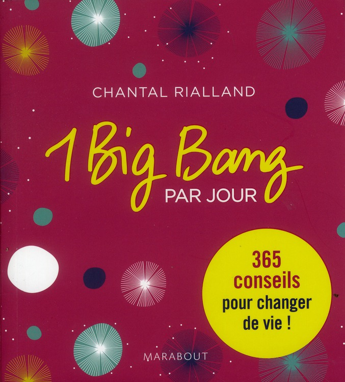 Un Big Bang Par Jour