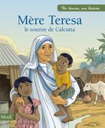 Vente Livre Numérique : Mère Teresa  - Charlotte Grossetête