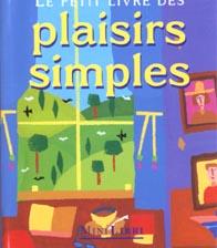 Les plaisirs simples