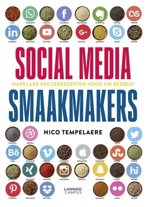 Social Media smaakmakers