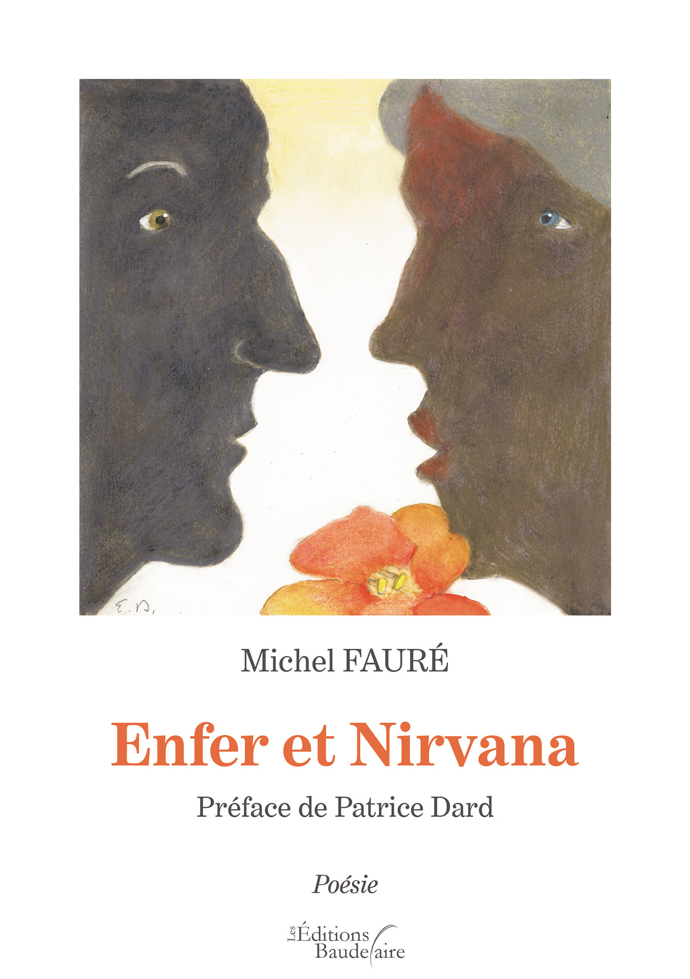 Vente EBooks : Enfer et Nirvana  - Michel Faure