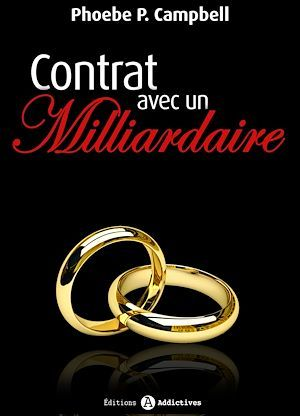 Contrat avec un milliardaire t.12