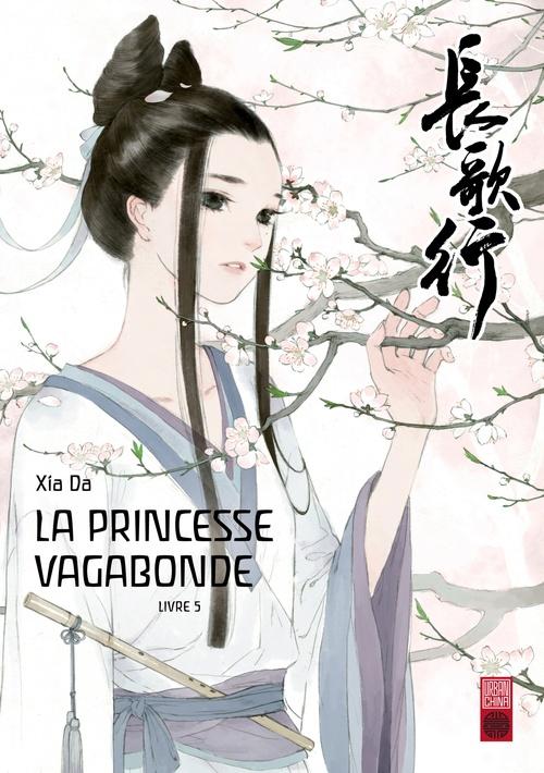 La princesse vagabonde T.5