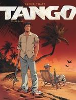 Vente EBooks : Tango - Volume 2 - Red Sand  - Matz