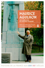 Vente EBooks : Maurice Agulhon  - Jacqueline LALOUETTE - Christophe CHARLE