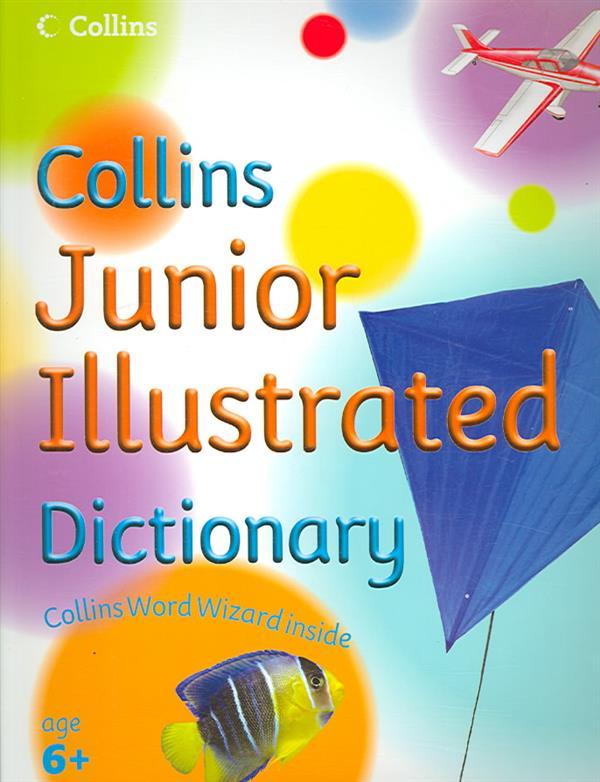 English Junior Illustrated ; 6+