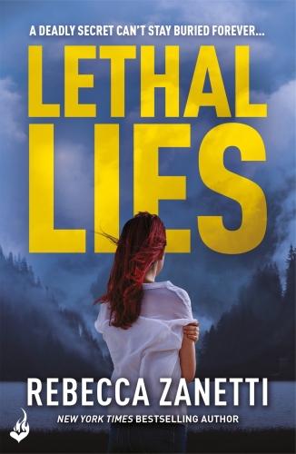 Vente EBooks : Lethal Lies: Blood Brothers Book 2  - Rebecca Zanetti