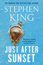 Vente EBooks : The Just After Sunset  - King Stephen