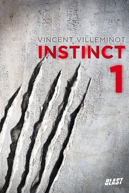 Instinct t.1