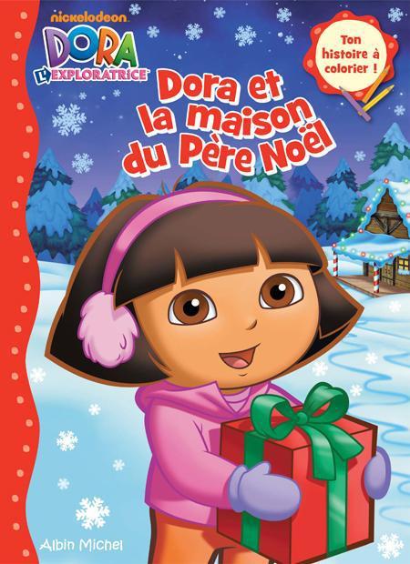 Dora Et La Maison Du Pere Noel