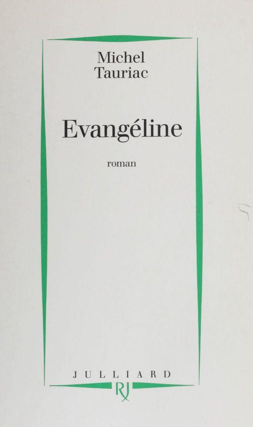 Évangéline