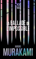 Couverture de La Ballade De L'Impossible (Edition Speciale)