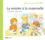 Vente EBooks : Les grands jours d'Apolline ; la rentrée à la maternelle  - Didier Dufresne