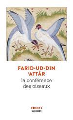 Couverture de La Conference Des Oiseaux
