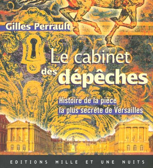 Le Cabinet Des Depeches