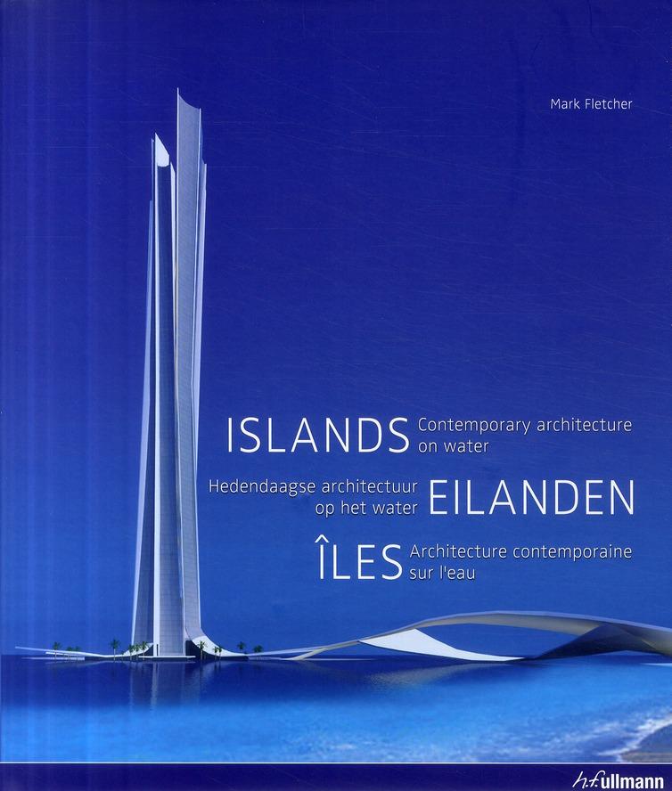 îles / eilanden / islands