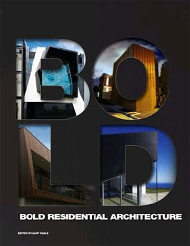 Bold residential architecture