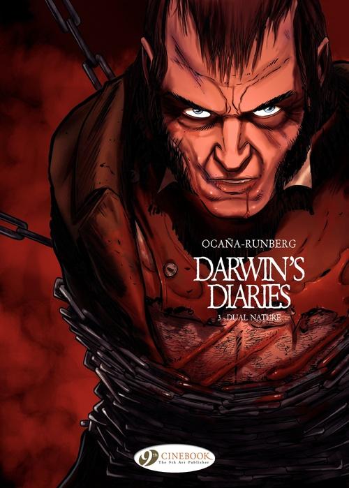 Darwin's diaries t.3 ; dual nature