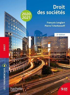 Droit des sociétés (édition 2020/2021)