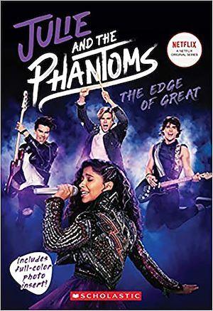 Vente EBooks : Julie and the phantoms - Le roman de la série Netflix  - Micol Ostow