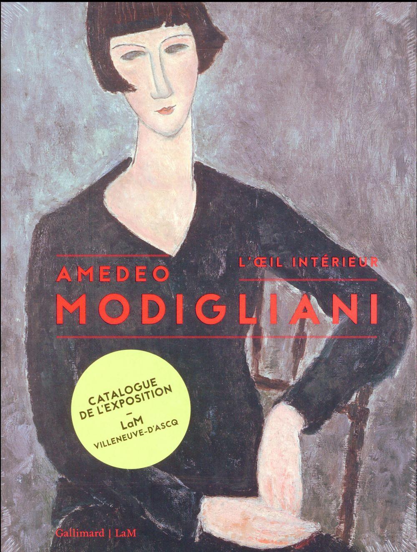 Amedeo Modigliani, une rétrospective