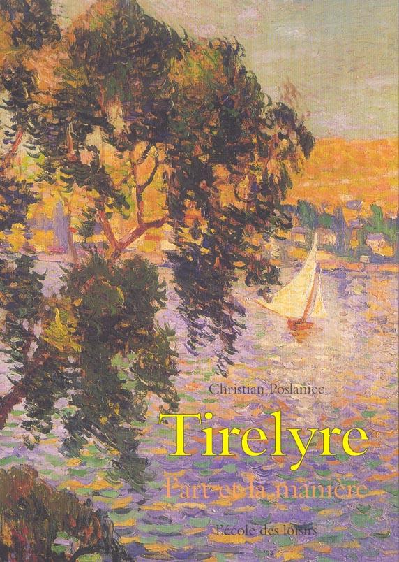 Tirelyre