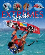 Couverture de Les sports extrêmes