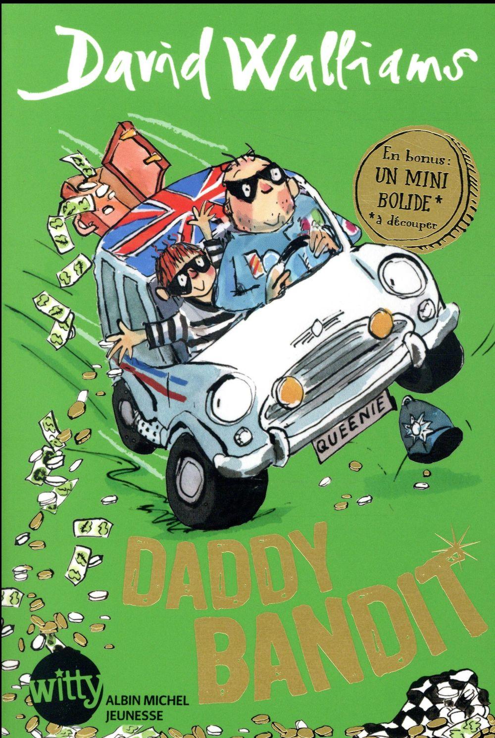 Daddy Bandit