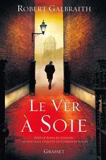 Vente EBooks : Le ver à soie  - Robert Galbraith - J. K. Rowling