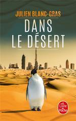 Couverture de Dans Le Desert