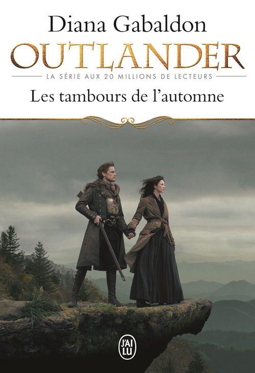 Outlander t.4 ; les tambours de l'automne