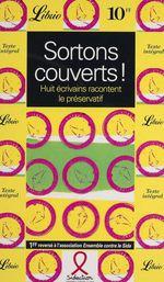 Vente Livre Numérique : Sortons couverts !  - Sylvie Granotier