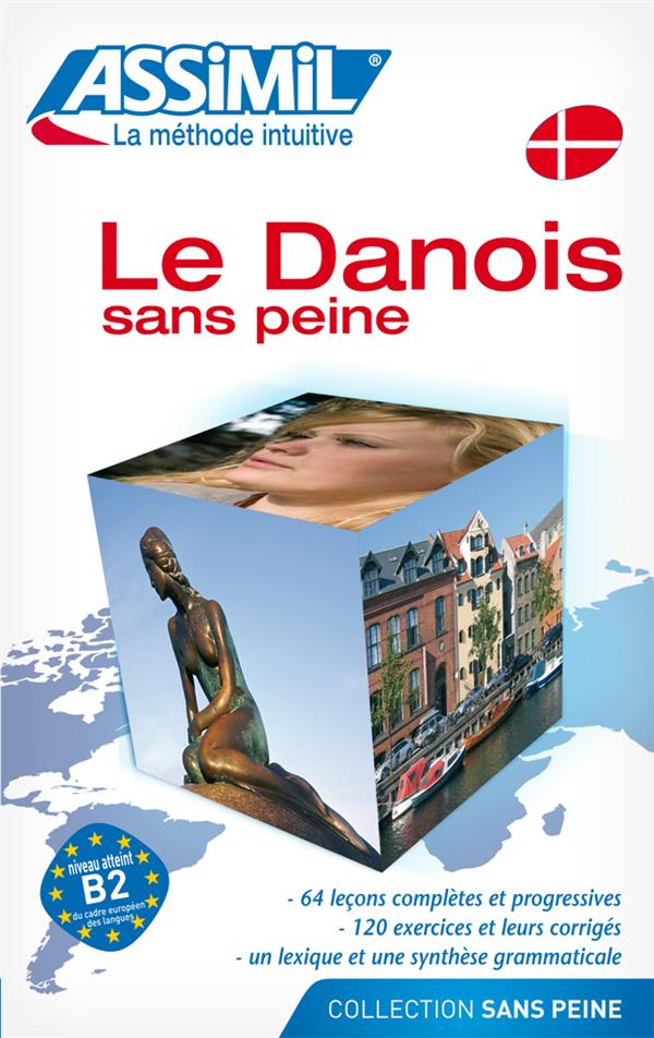 Volume Danois S.P.