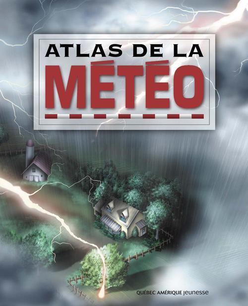 Atlas de la météo