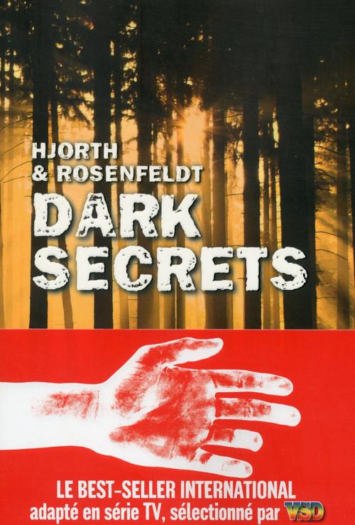 Dark secrets t.1