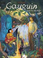 Couverture de Gauguin, L'Autre Monde