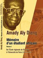 Mémoires d'un étudiant africain